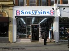 London Souvenirs & Luggage image