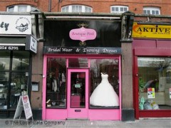The Boutique Pink image