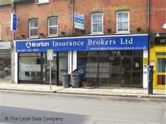 Morton Insurance image