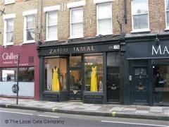 Zaeem Jamal image