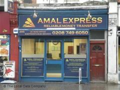 Amal Express image