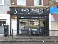 3 Thirds Imaging image