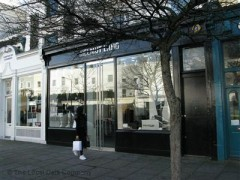 Helmut Lang, exterior picture