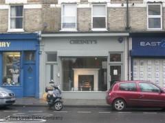 Chesney's image