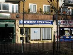 Riverside Recruitment image