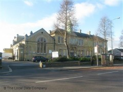 Anerley Library image