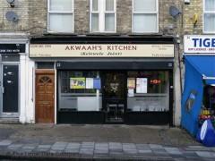 Akwaah's Kitchen image