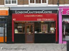 London Restorers image