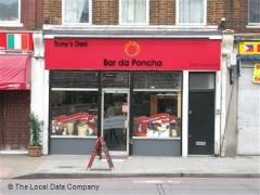 Bar da Poncha image