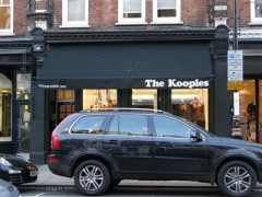 The Kooples, exterior picture