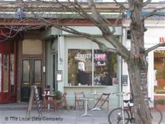 Zebra Cafe image