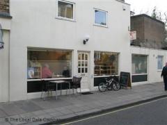 Abercorn Deli & Cafe image