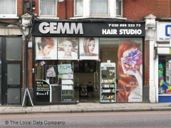 gemm hair studio 405 green lanes london hair beauty