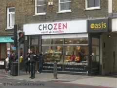 Chozen image