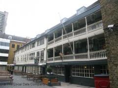 The George Inn image