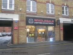 Wholesale Lighting & Electrical, exterior picture