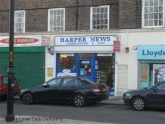 Harper News image