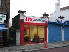 ABG Hair & Beauty Salon, exterior picture