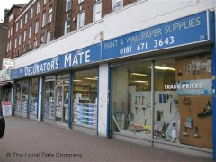 The Decorators Mate Ltd, exterior picture