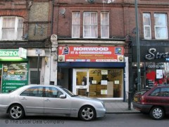 Norwood IT & Communications image