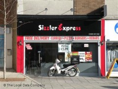 Sizzler Express 150 High Street West Drayton Fast Food