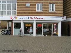 Kidz World & Mums image