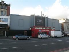 Brixton Electric image