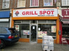 Grill Spot image
