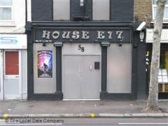 House E17 image