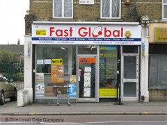 Fast Global, exterior picture