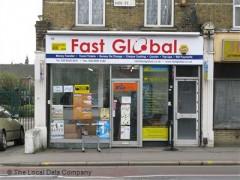 Fast Global image