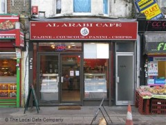 Al Arabi Cafe image