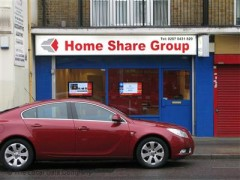 Home Share Group image