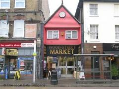 Antique City Bookshop image