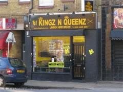 Kingz N Queenz image