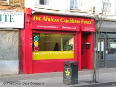 The African Caribbean Force image