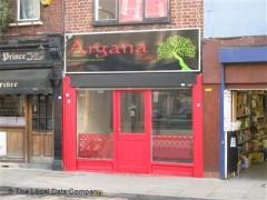 Argana cafe image