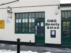 OMG Beauty Salon image