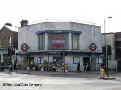Balham Underground Station image
