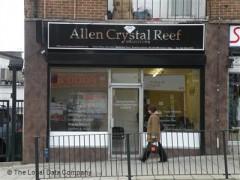 Allen Crystal Reef image