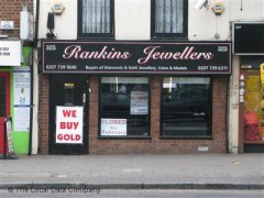 Rankins Jewellers, exterior picture