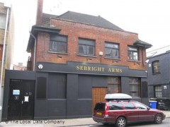 Sebright Arms image