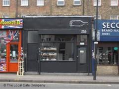 259 Hackney Road image