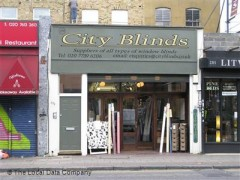 City Blinds 279 Hackney Road London Blinds Awnings