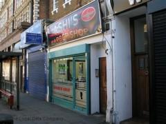 Ashi's Barber Shop image