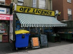 Off Licence image