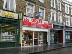Orzei image