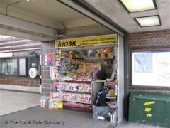 The Kiosk image