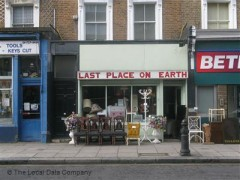 Last Place On Earth image