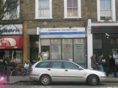 Golborne Dental Care image